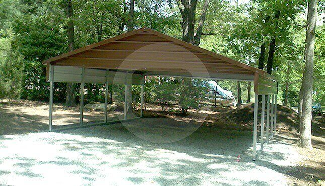 double-carport-designs