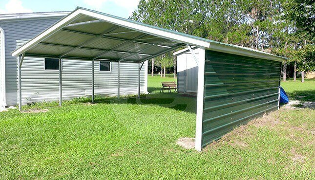 double-wide-metal-carport