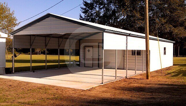 two-car-carport-with-storage
