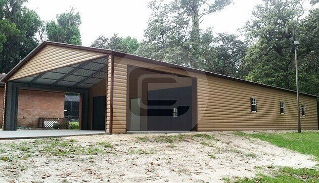utility-carport-side-view