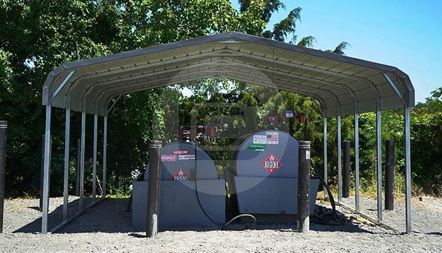 18x21-carport