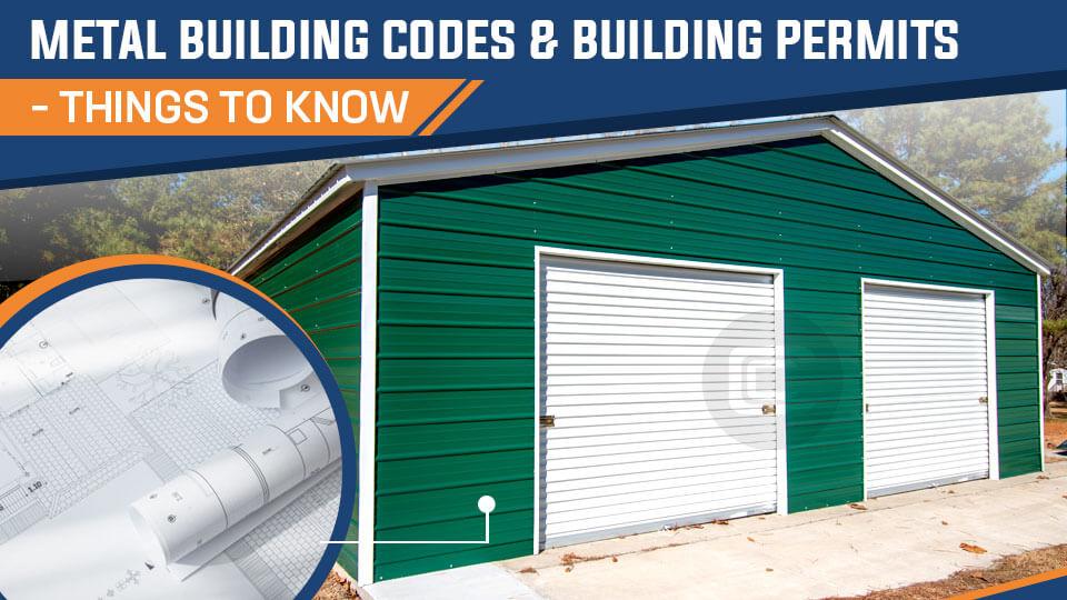 Metal Building Codes